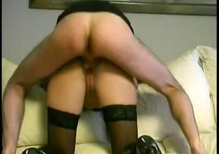 german dilettante milf booty drilled