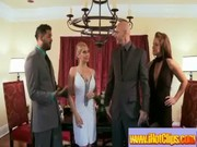 breasty cheating wives in swinger porno movie-80