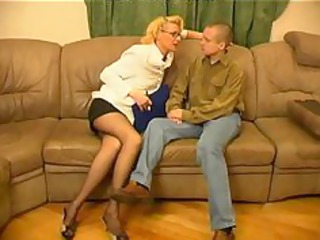 russian granny womensex with youthful guys21