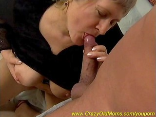 bulky breasty mommy needs hard anal sex