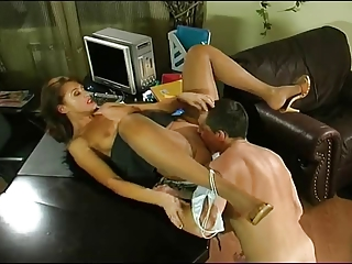 mom seducing sons friend