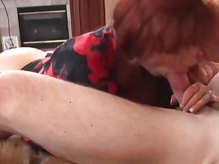 hawt large tit aged anal