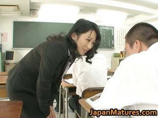 natsumi kitahara gazoo licks her boy part1