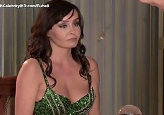 kelli mccarty in breasty housewives of beverly