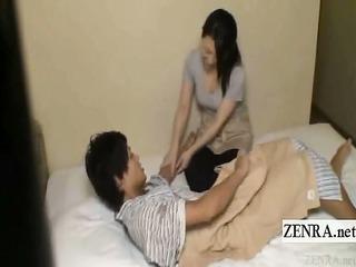 subtitle japanese mother i tugjob hotel massage