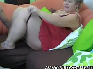 plump non-professional d like to fuck homemade