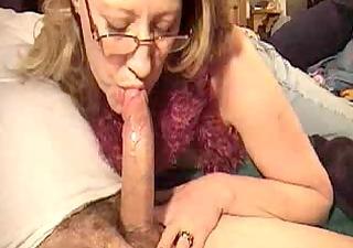 most good oral stimulation ever