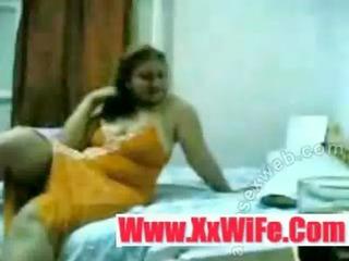 older bbw's intimate arabic sex tape xxwife.com