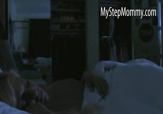 concupiscent stepmom jenna moore caught engulfing