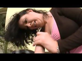 hawt german mom sofia gets fucked hard