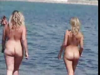 nudist beach perv 2 chubby large whoppers mother i
