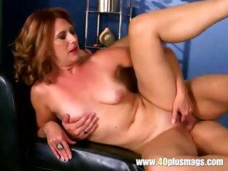 naughty cheating mature housewife