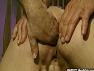 fat golden-haired d like to fuck screwed by cocks