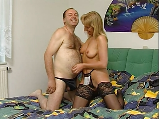 hot german older pair sex