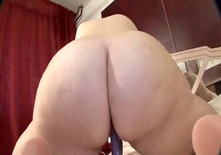solo #8 (chubby mature toying around)