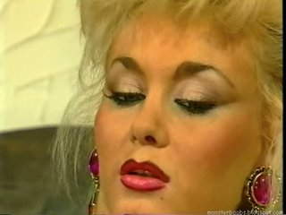 dolly buster - german mother i screwed by boys