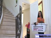 large bumpers hot wife acquire nailed hard vid-410