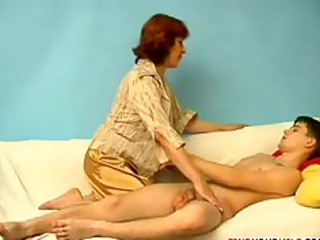 mature mom and son 4104