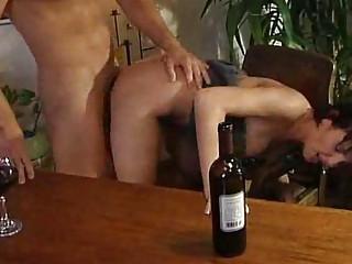 drunken older hoes engulfing cock