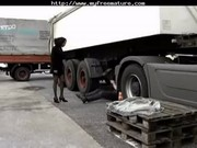 swarthy hottie