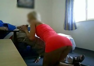 extremely hawt milf cheating her spouse with