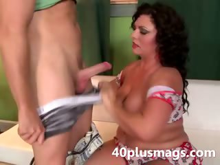 nice-looking corpulent lalin girl d like to fuck