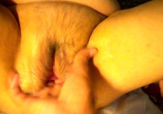 massagem ponto g